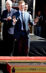 Christopher Nolan: Άφησε τα αποτυπώματά του παρουσία των πρωταγωνιστών του Batman