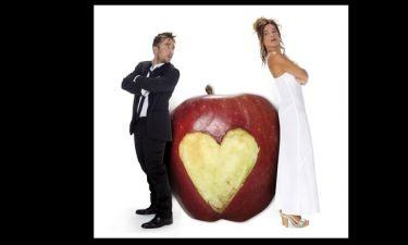 Ναταλία Δραγούμη-Θανάσης Τσαλταμπάσης: Ξεκινούν περιοδεία με «Το Μήλο»