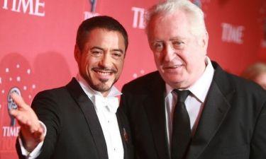 Robert Downey Jr: «Μερικές φορές πρέπει να βρεθεί κάποιος να σε πετάξει με τις κλοτσιές έξω από τη φωλιά»