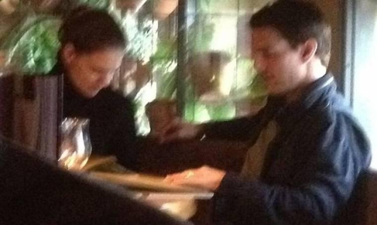 Tom Cruise – Katie Holmes: Το… τελευταίο γεύμα
