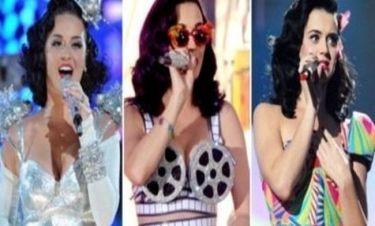 Τα πιο ξεκαρδιστικά outfits της Katy Perry!