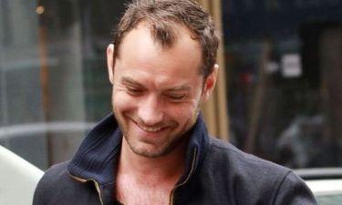 Ο Jude Law αφηγητής σε διαφήμιση της Greenpeace
