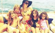 Paris Hilton: Το πάρτι δεν τελειώνει ποτέ