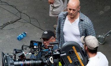 Bruce Willis: Γυρίζοντας το Die Hard 5
