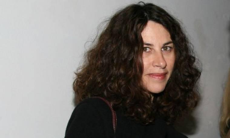 Ελευθερία Αρβανιτάκη: «Είμαι περήφανη που είμαι Ελληνίδα»