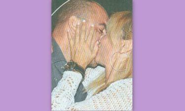 Ο νέος τρελός έρωτας της Χριστίνα Παππά