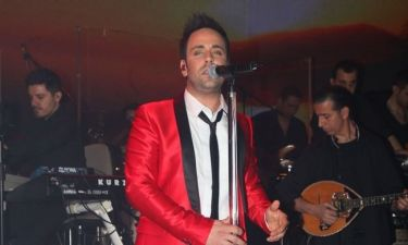 Γιώργος Γιαννιάς: Τραγουδιστής για έναν έρωτα!