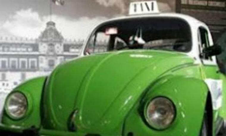 Τα 10 πιο ξεχωριστά ταξί του κόσμου
