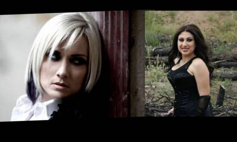 Χρυσώ Σταματοπούλου: Η αδελφή της Μαντώς ροκάρει