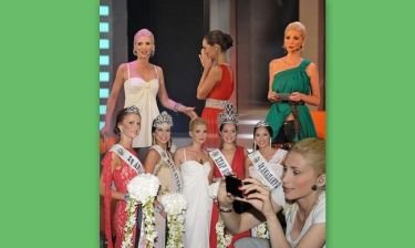 Star Kύπρος 2012: Backstage και πρόβες από την μεγάλη βραδιά