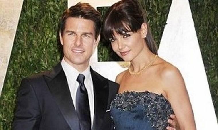 Τα βρήκαν Tom Cruise – Katie Holmes