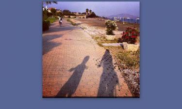 Μπορείτε να μαντέψετε σε ποιους ανήκουν οι σκιές; (φωτό)