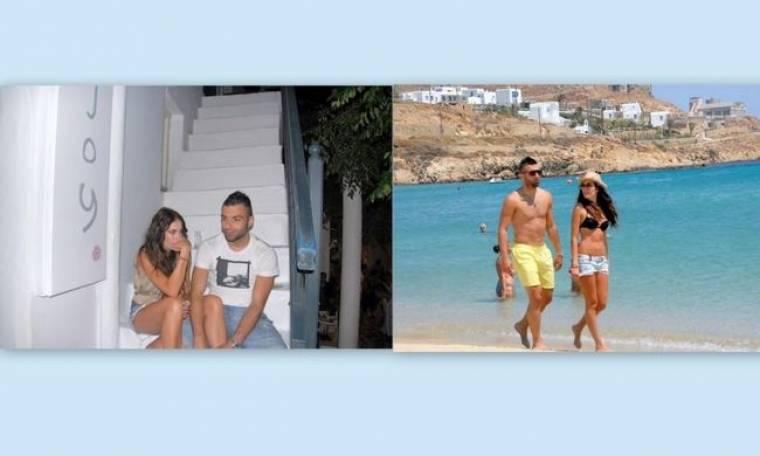 Τζαβέλλας-Γιαμπουρά: «Φιλικά»… μαζί