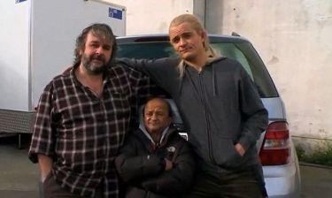 Ο Peter Jackson στο Facebook για το Hobbit