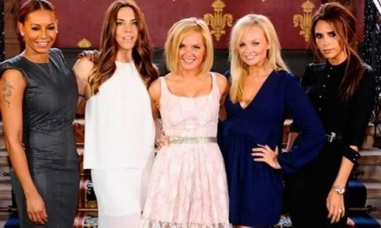 Ένα μιούζικαλ για τις Spice Girls