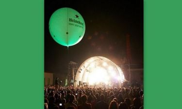 Η Heineken παρουσίασε τους Locomondo στην Αθήνα!