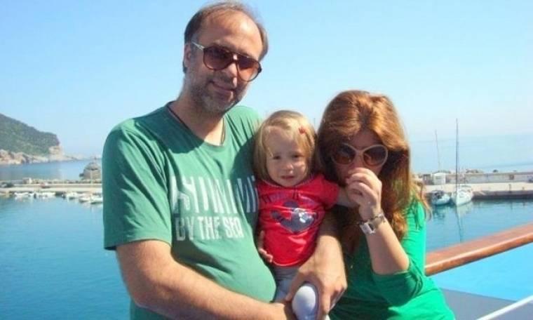 Ζήνα Κουτσελίνη: «Η κόρη μου είναι γεννημένη πολεμίστρια»
