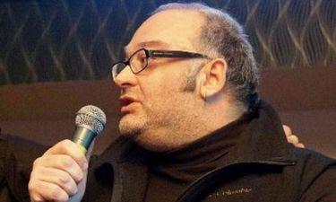 Ο Γιώργος Μουκίδης στο στούντιο και πάλι