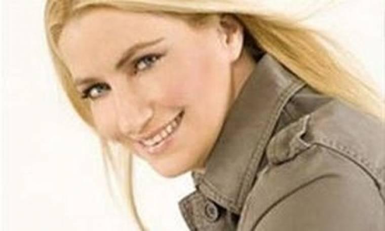 Λένα Αρώνη: «Είναι μια από τις δυσκολότερες σεζόν»