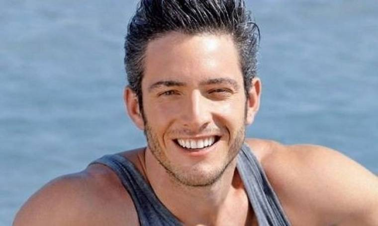 Θεοχάρης Ιωαννίδης: «Μέσα στη σχέση είμαι ανυπόφορος»
