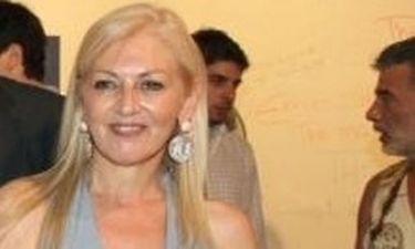Όλγα Γουλανδρή: «Μεγαλώσαμε με ένα lifestyle εντελώς αποκομμένο από ανούσιες συγκεντρώσεις και κοσμικότητες»
