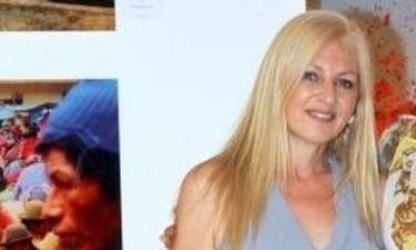 Όλγα Γουλανδρή: «Παντρεύτηκα γιατί ερωτεύτηκα»