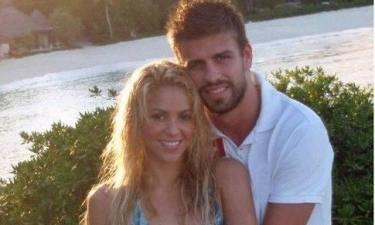 Η Σακίρα και ο Πικέ έρχονται ξανά στην Ελλάδα