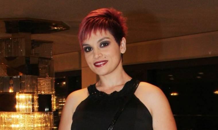 Ελεονώρα Ζουγανέλη: «Ένιωθα ελλιπής και ανίκανη να είμαι τραγουδίστρια»