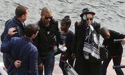 Madonna: Τουρισμός στο Άμστερνταμ