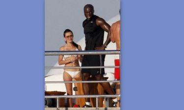 Παπαράτσι Seal: Άφησε την Χάιντι Κλουμ γι' αυτό το ΜΠΑΖΟ; (Nassos blog)