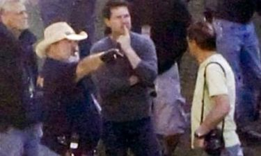 Tom Cruise: Επιστροφή στη δουλειά μετά το διακανονισμό