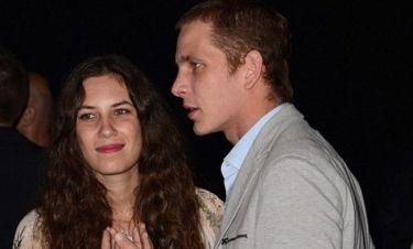 Όλες οι λεπτομέρειες για τον γάμο του Αντρέ Κασιράγκι