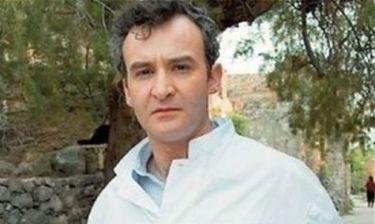 Νίκος Ορφανός: «Εμείς οι ηθοποιοί τη φοβόμαστε τη διαφήμιση»
