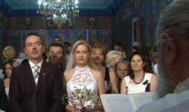 Δημήτρης Υφαντής: Ο τραγουδιστής από το «Τρίφωνο» παντρεύτηκε!