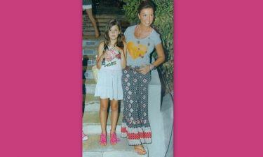Μαμά και κόρη… στο θέατρο