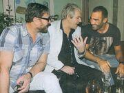 48 ώρες μαζί με τους Duran Duran