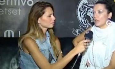 Νικολέττα Ράλλη για «Made in star»: «Δεν είναι η εκπομπή που ήθελα και θέλαμε να κάνουμε»