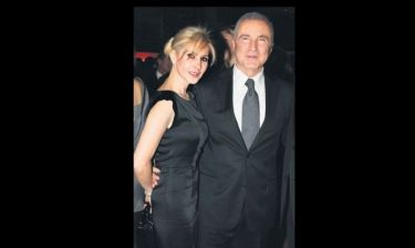 Έρωτας που «ταράζει τα νερά» ανάμεσα στον πρόεδρο της Γαλατασαράι και σε Ελληνίδα δημοσιογράφο!