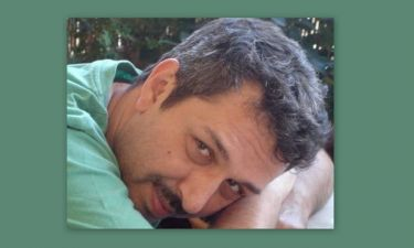 Χρήστος Χατζηπαναγιώτης: «Είμαι ιδιαίτερα μοναχικός»