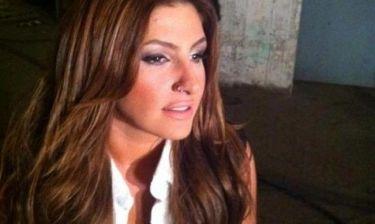 Έλενα Παπαρίζου: Backstage από το νέο της video clip