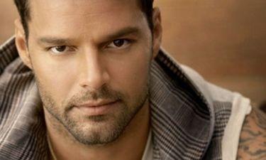 Ο Ricky Martin ανοίγει το Gay Festival