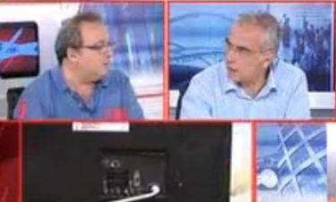 Γιώργος Οικονομέας: Live παραγγελία μπριζόλες για τον Δημήτρη Καμπουράκη!