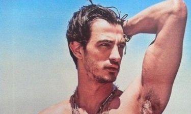 Δήμος Αναστασιάδης: Λατρεύει το λάτιν χορό!