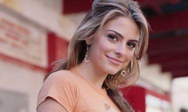 Maria Menounos: Το διατροφικό της πρόγραμμα!