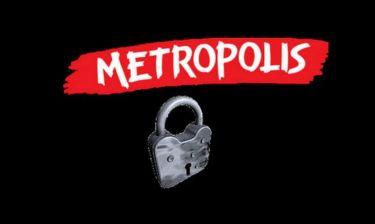 «Λουκέτο» στα καταστήματα «Metropolis»