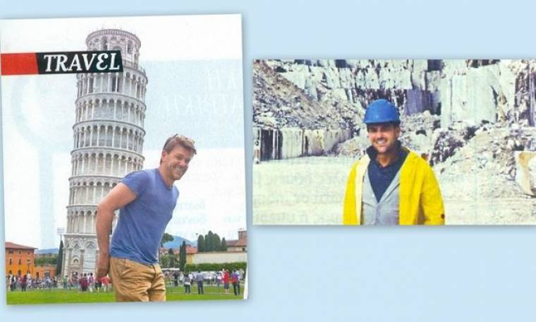 Το ταξίδι του Σπύρου Σούλη στην Φλωρεντία