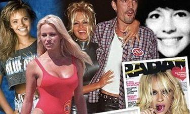 Pamela Anderson: Η γυναίκα που αποθέωσε τη σιλικόνη στο πέρασμα του χρόνου