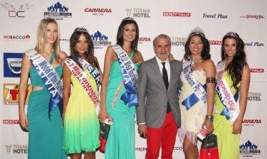 Μις Παγκόσμιος Τουρισμός η… Μις  Samoa!