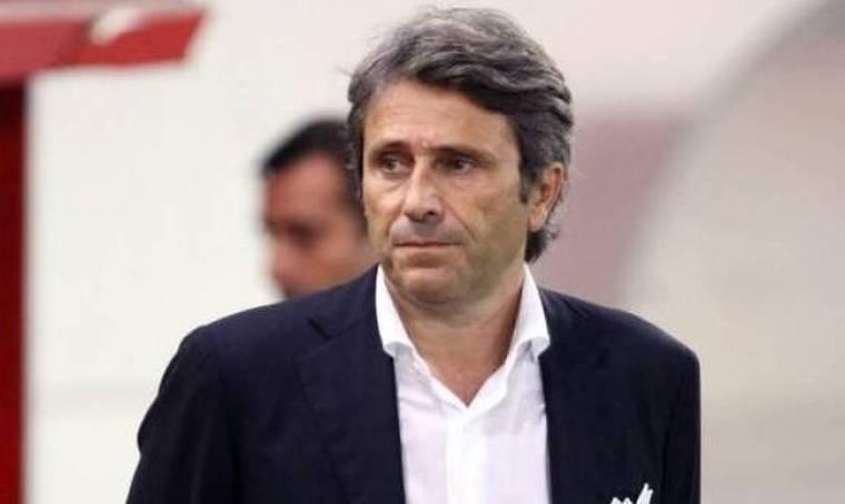 Μοντάλι: «Θα τρελάνει τους οπαδούς ο Γκρέκο»