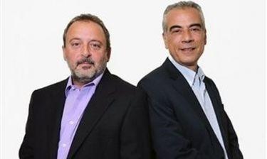 Καμπουράκης-Οικονομέας: Νέα ενημερωτική εκπομπή